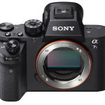 PRESS RELEASE: THE ALL NEW Sony A7SII is Announced! Ships October!