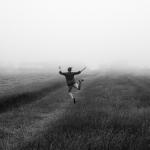 Quick Shot: Jump For Joy By Dan