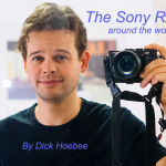 The Sony RX1R around the world by Dick Hoebee
