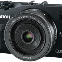Canon EOS M Review (Or Why I Learned to Stop Worrying and Love the Camera) By Jonathan Acierto