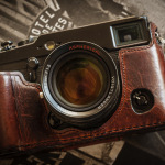 Fuji X-Pro 1 and the Voigtlander Nokton 50mm f/1.5 by Jim Gamblin