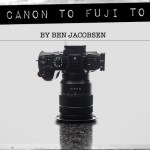 From Canon to Fuji to Sony. An A7RII User Review by Ben Jacobsen
