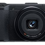 Ricoh GR IN STOCK NOW!