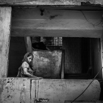India with the Leica Monochrom and 50 APO Summicron by Lee Sungsoo