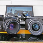 Leica M9 vs Fuji X-E1 with Metabones Speed Booster by Christophe Carlier