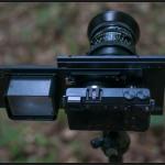170 Megapixels with a Sony NEX camera and Vizalex RhinoCam by Dierk Topp