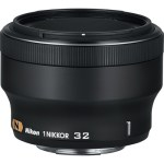 The Nikon 32 1.2 lens. Only one left in stock at Amazon!