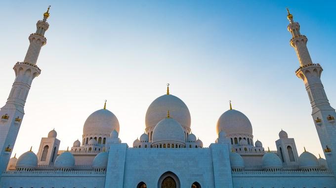 Sheikh Zayed Mosque (SL 601) Dan Feldman (2 of 14)