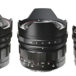 New E mount and M Mount Ultra Wides from Voigtlander!