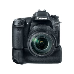 Small Crop Of Canon 80d Refurbished