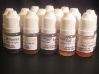 Revolution Vapor e-cigarette starter kit review protege and elite models image