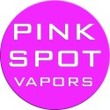 pink spot review logo