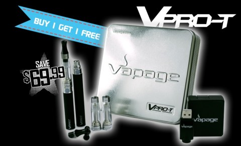 vapage buy one get one free