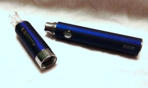 kanger evod battery and cartomizer