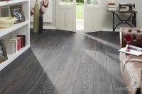 10 Laminated Wooden Flooring Ideas- The Sense Of Comfort ...