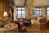 Romantic Living Room Ideas - Interior Design Inspirations