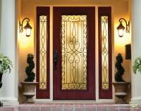 27 Amazing Inspiratons Of Front Door Designs For Your