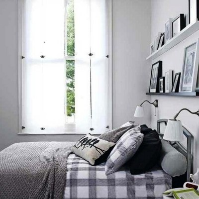 Bedroom Decorating Ideas On A Small Budget - Interior ...