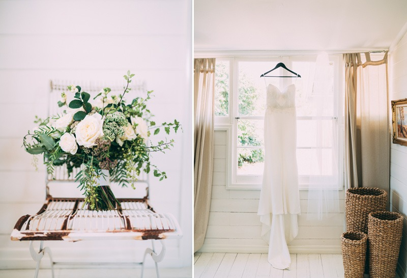 healsville wedding accomodation