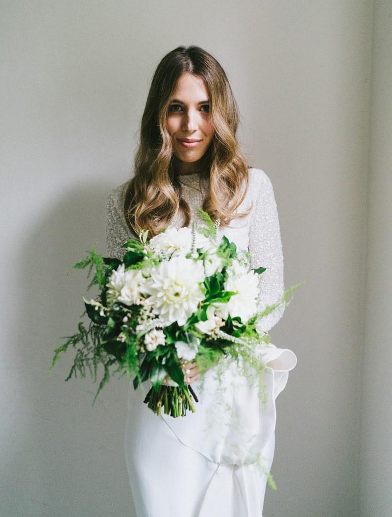 worlds best looking bride