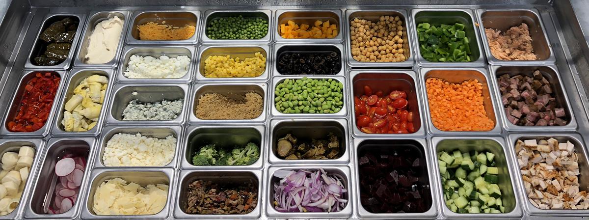 A Healthy Fresh Start to the New Year! Walter Stewart\u0027s Market