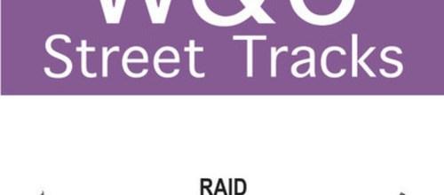 Ejeca vs Rhythm Operator – Raid