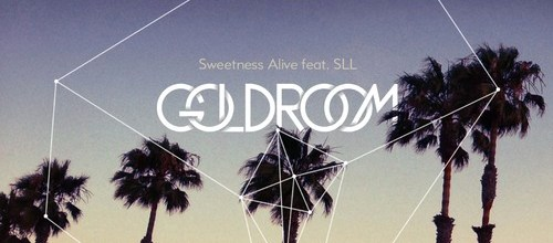 Goldroom - Sweetness Alive