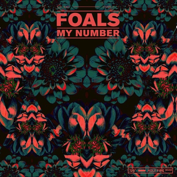Foals – My Number (TEED Remix)