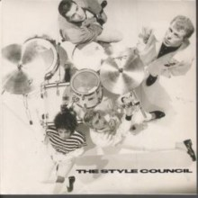 The Style Council - It Didn't Matter (Ruben & Ra Style edit…)