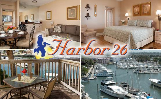 harbor 26 collage