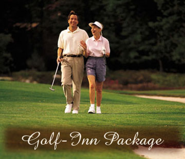 Golf-Inn Package