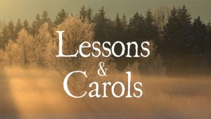 Lessons and Carols @ Crossroads Centre | Burlington | Ontario | Canada
