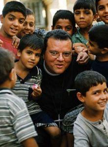 The Vicar of Baghdad @ St. George's Anglican Church | Burlington | Ontario | Canada