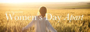 ANiC Regional Women's Day Apart @ St. George's Anglican Church | Burlington | Ontario | Canada