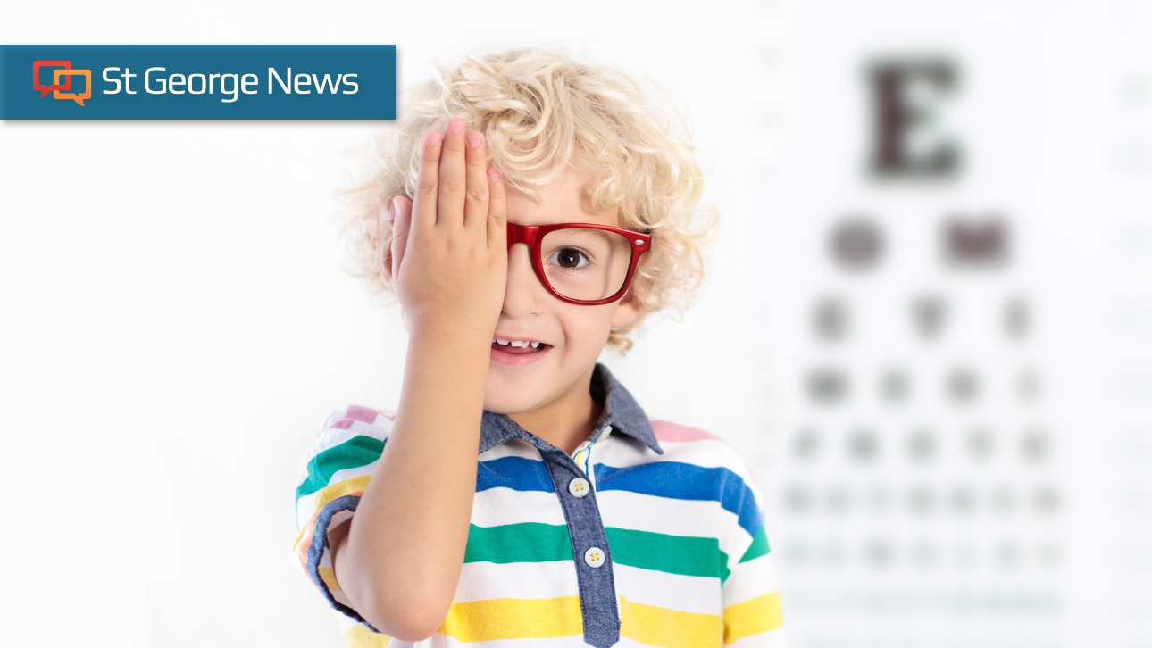 Heres How You Can Get Your Kids Eyes Checked For Free