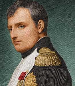 Napoleon, St Helena Island
