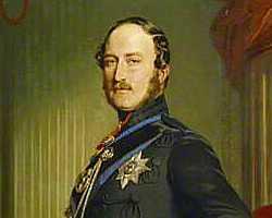 H.R.H. Prince Alfred, St Helena Island