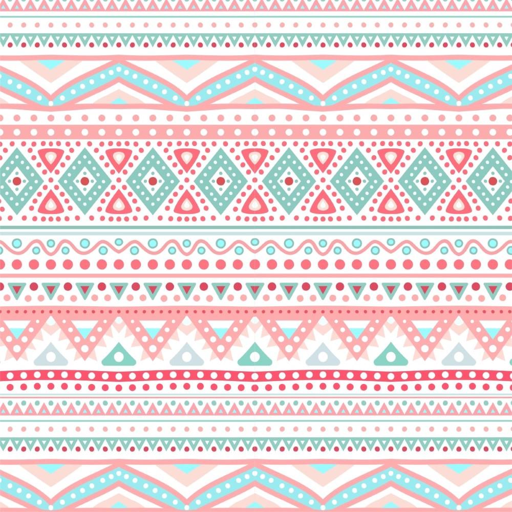 Cute Girly Pattern Wallpapers Papel De Parede Adesivo 201 Tnico Rosa Stickdecor