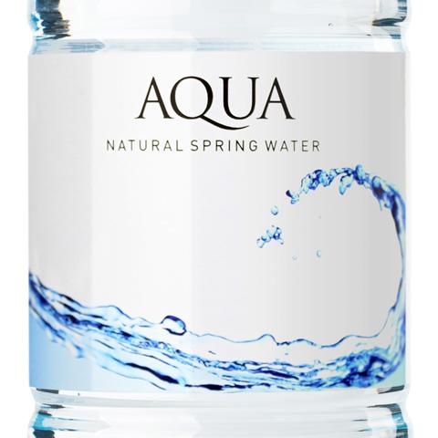 Water Bottle Labels - Stickers International