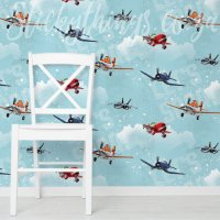 planes-wall-art  StickyThings Wall Stickers South Africa%