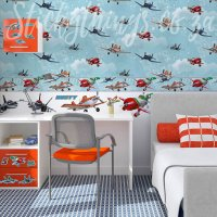 Lets Soar! Disney Planes Wallpaper - StickyThings ...