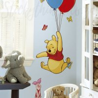 winnie-the-pooh-wall-art  StickyThings Wall Stickers ...