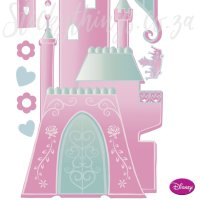 disney-princess-name-decal  StickyThings Wall Stickers ...