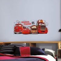 Disney Cars & Planes Wall Art Archives  StickyThings Wall ...