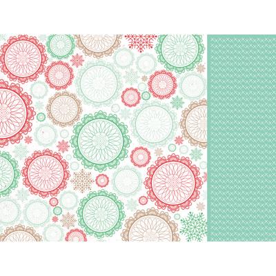 Glitter Animal Print Wallpaper Stickytiger Gleeful 12 X 12 Scrapbook Paper By Kaiser Craft