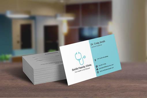 Suede Business Card Printing Stigler Printing