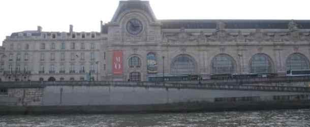Museum Orsay Paris