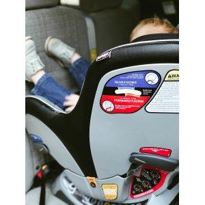 Pristine Co Nextfit Zip Convertible Car Seat Review Co Nextfit