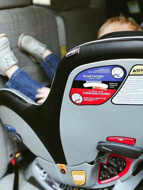 Medium Of Chicco Nextfit Convertible Car Seat