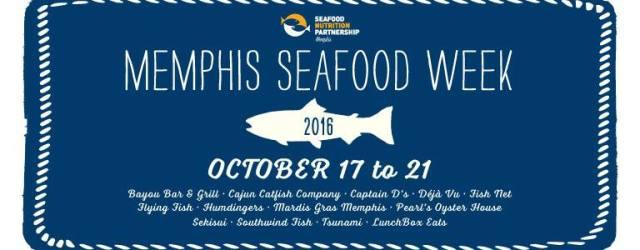 Memphis Seafood Week